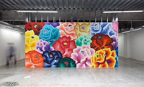 1_Jet-Martinez-facebook-mural_via Homedit, as seen on Art Is Everywhere