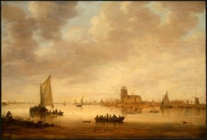 Dutch Landscapes from the Golden Age. National Gallery of Art