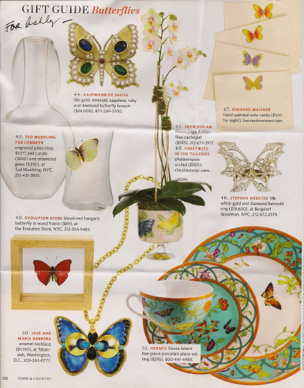 butterfly-design-3-Town & Country, January 2009