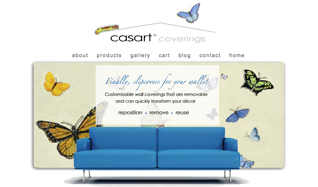 casart-coverings-home-page