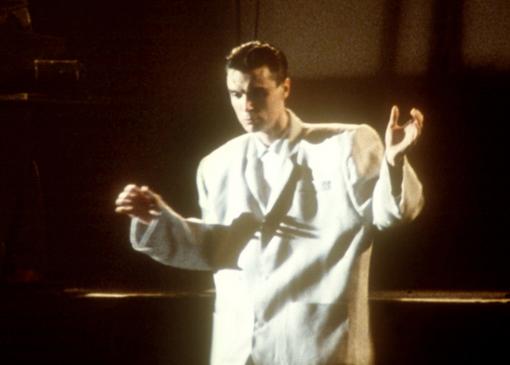 David Byrne, Stop Making Sense