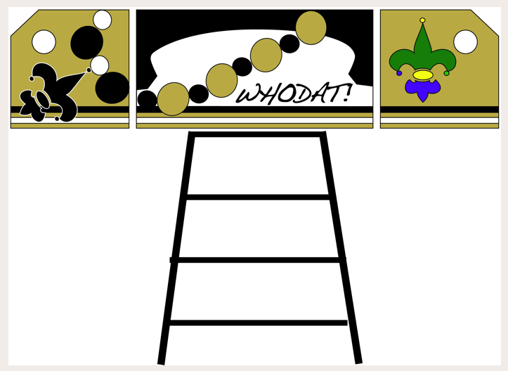 who-dat-design-ladder-by-yaya