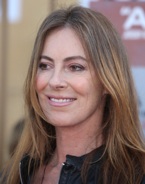 Director Kathryn Bigelow via Psychonappy.com