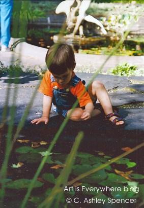 Ladew Gardens4. Photo by C. Ashley Spencer/ArtIsEverywhere blog