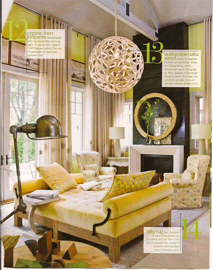 traditional home_greenspace interior design by barry dixon