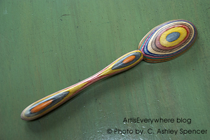 rainbow-spoon_artiseverywhere_blog2. photo by c. ashley spencer