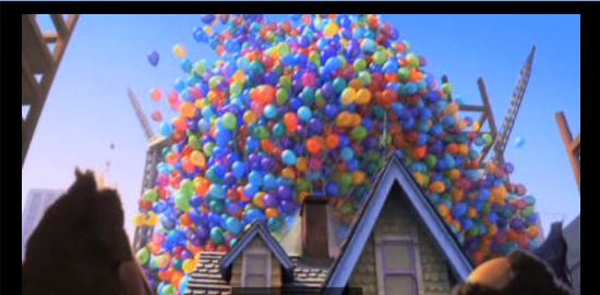 Disney movie Up by Pixar 1_ ArtIsEverwhere blog