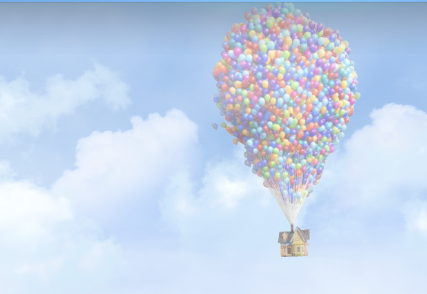 Disney movie Up by Pixar 3_ArtIsEverywhere blog
