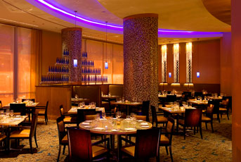 Trademark Bar/Jamieson Grille, Westin Hotel, Alexandria, VA