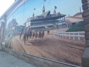 Murals by Robert Dafford Company from Kentucky Views by a Real Estate Broker Blog