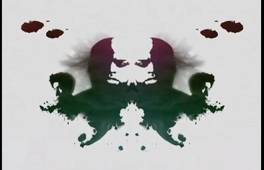 Gnarls Barkley Crazy, as seen on Art Is Everywhere