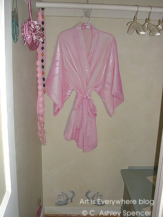 Faux_House_Robe_CAS on Art Is Everywhere