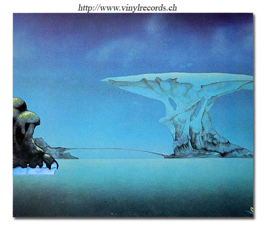 Yessongs via Vinyl Records.ch, as seen on Art is Everywhere