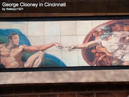 1_Clooney-mural_StudioVertu_as seen on Art Is Everywhere