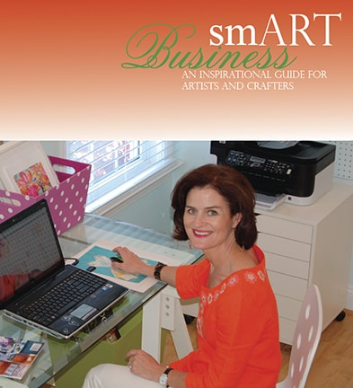 Laura Trevey SmART for business, as seen on Art is Everywhere