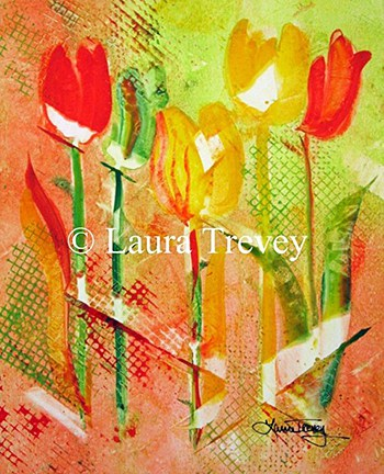 6_Trevey_Flowers_as seen on Art Is Everywhere