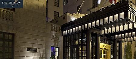 Jefferson Hotel, as seen on Art Is Everywhere