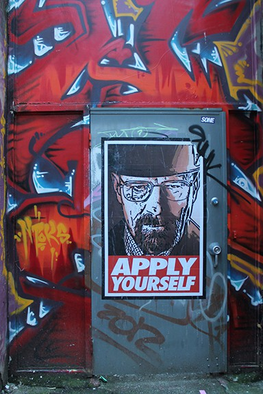 breakingbad2_vancitybuzz on Art Is Everywhere