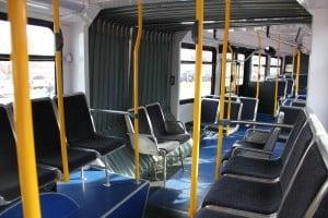 St. Louis Art bus via NextStop on Art is Everywhere