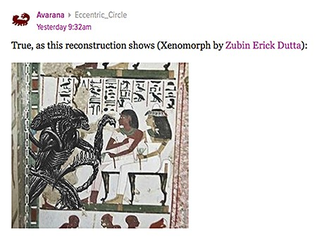 Egyptian Murals_ Alen Comment_on Art Is Everywhere