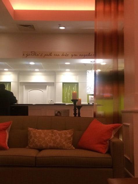 Hilton Garden Inn, Trenton, NJ on Art Is Everywhere