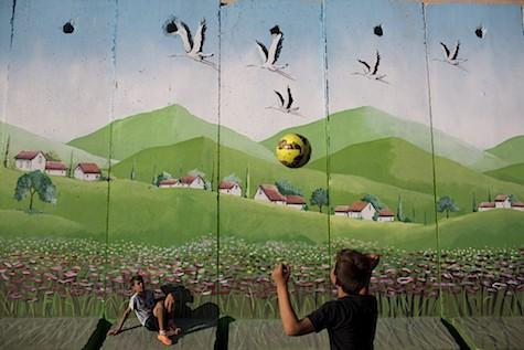 Israeli artist Eliasaf Myara on Art Is Everywhere