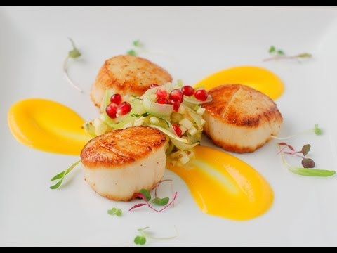 scallops-plated