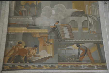 Jefferson County Courthouse Mural 2 _AIE
