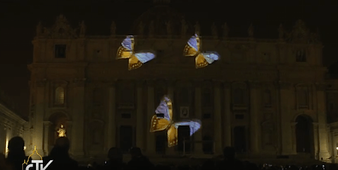 butterfly digital obscura 3 on Art Is Everywhere