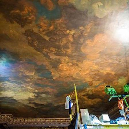 NYPL prev cloud mural 2_via Gothamist_Art Is Everywhere