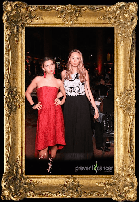 Prevent Cancer Gala attendees_Art Is Everywhere