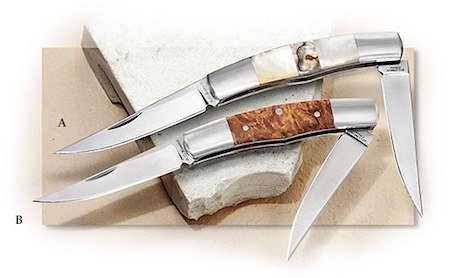 A.G. Russell Pocket Knife_Art Is Everywhere