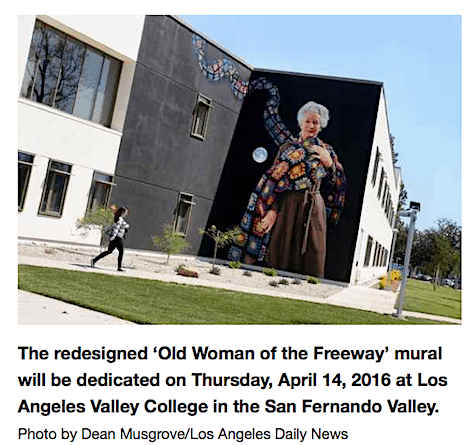 Old Lady of Freeway Mural 1_Art Is Everywhere