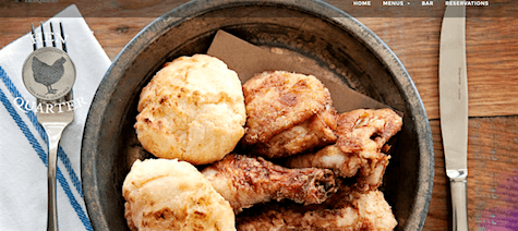 fried chicken and biscuits_hen quarter_AIE