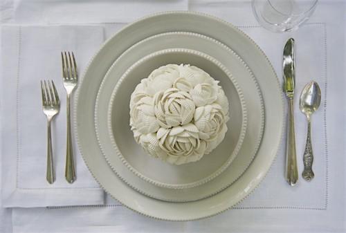 Beautiful White Shells_AIE
