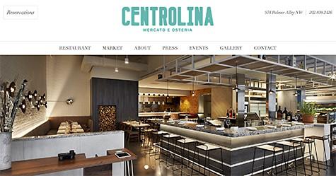 centrolina restaurant_aie