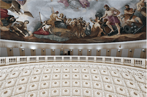 Restored Capitol Dome_AIE