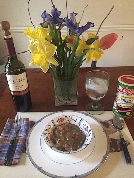 Scandinavian Style_Creole Seafood Gumbo_AIE