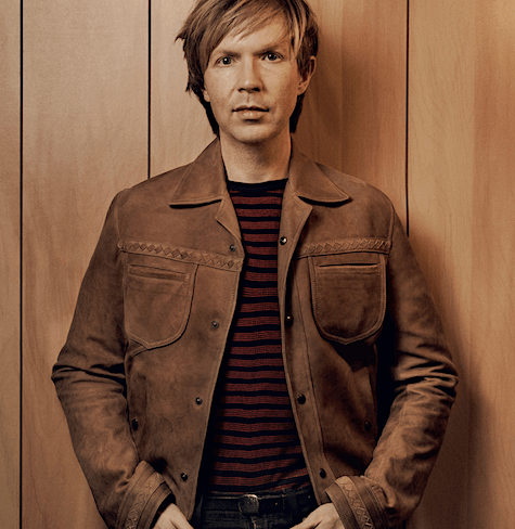 Beck via NYTimes magazine on Art Is Everywhere