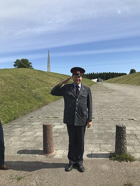 14_Tallinn_Soviet Flashback Tour Guide_AIE