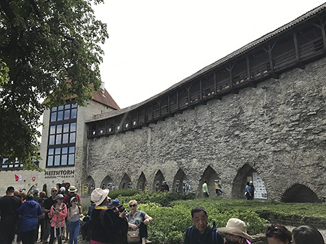 2_Tallinn Medieval Fortress_AIE