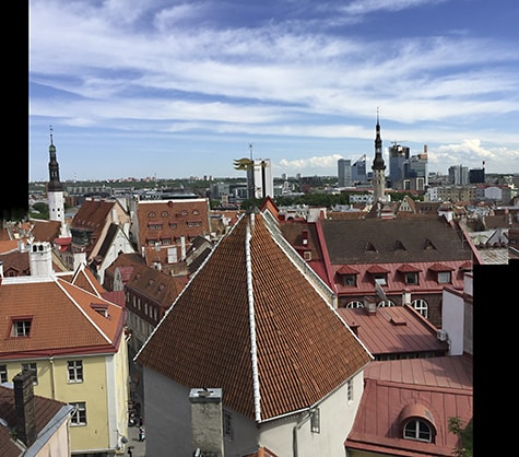 9_Tallinn_Old-New Town_AIE