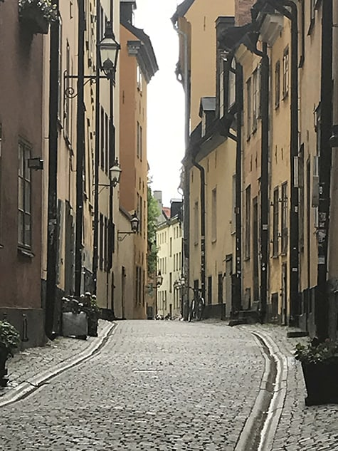 Stockholm street scene_AIE