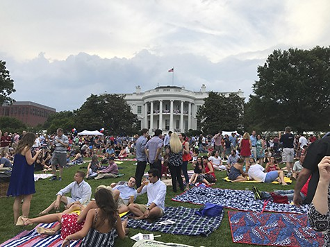 Fourth of July at The White House_AIE