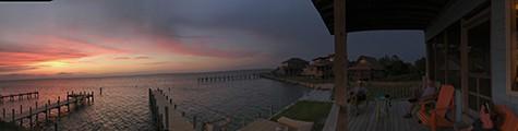 Ocracoke Sunsets_AIE