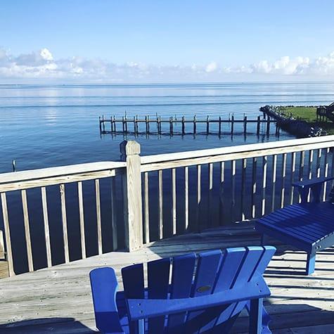 Ocracoke view_AIE