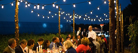 Airlie Organic Dining under the stars_AIE
