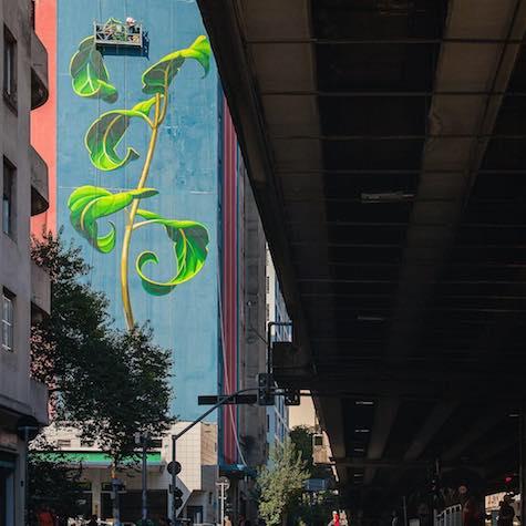 Mona Caron weeds murals-2_AIE