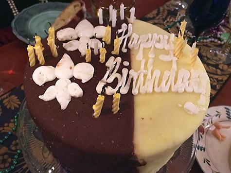 Gambinos Doberge Birthday Cake_AIE