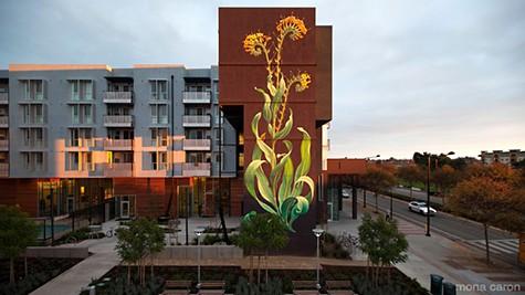 Mona Caron weeds murals-6_AIE